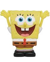 SpongeBob SquarePants PVC Coin Bank