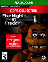 Five Nights at Freddy's: Core Collection