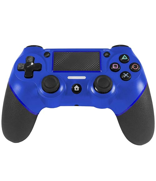 PlayStation 4 Champion Wireless Controller Blue by TTX