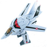 Macross VF-1A Transformable Fighter