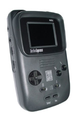 Turbo Express Handheld System (Modified)