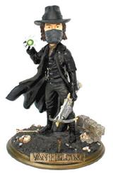 Van Helsing: 8