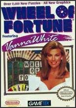 Wheel of Fortune featuring Vanna White