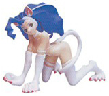 Vampire Savior Series 1 Felicia Mini-Figure