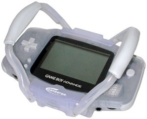 Game Boy Advance Trap Light