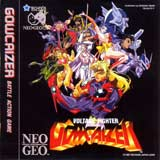 Voltage Fighter Gowcaizer Neo Geo CD