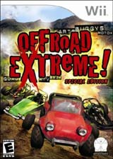 Off Road Extreme: Special Edition