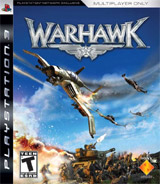 Warhawk Game Only