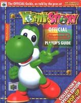 Yoshi's Story Official Nintendo Player's Guide
