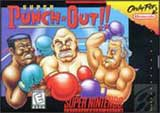 Super Punch Out!!