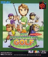 Big Tournament Golf NGPC