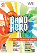 Band Hero (Game Only)