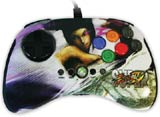 Xbox 360 Super Street Fighter IV FightPad - Juri