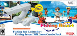 Fishing Resort Bundle