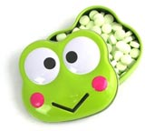 Sanrio Keroppi Sour Novelty Candy