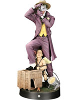 Batman Killing Joke 12 Inch Joker ARTFX Statue