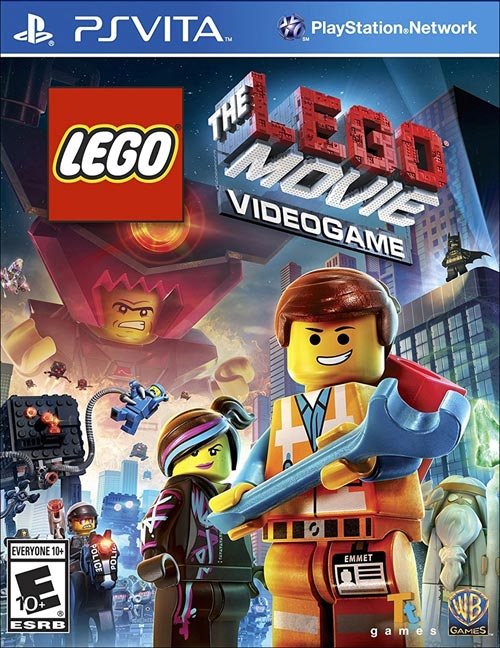 LEGO Movie Video Game