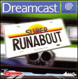Super Runabout: The Golden State