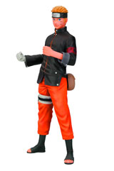 Naruto Shippuden DXF Naruto Figure