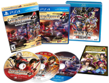 Samurai Warriors 4 Special Anime Pack