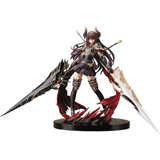 Rage of Bahamut Forte Ani 1/10 Scale Statue
