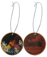 Fairy Tail Group SD Rad Air Freshner