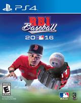 RBI Baseball 2016