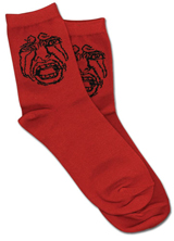 Berserk Behelit Face Socks