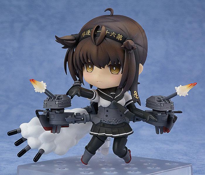 Kancolle Hatsuzuki Nendoroid