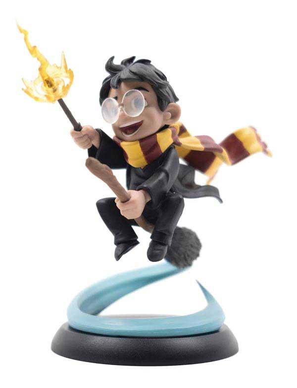 Harry Potter Harry's First Flight Q-Fig Figure