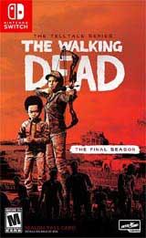 Walking Dead Final Season, The