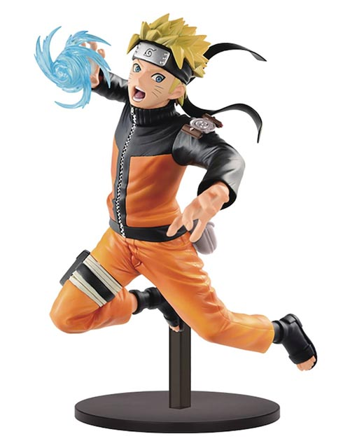 Naruto Shippuden: Vibration Stars Naruto Uzumaki Figure