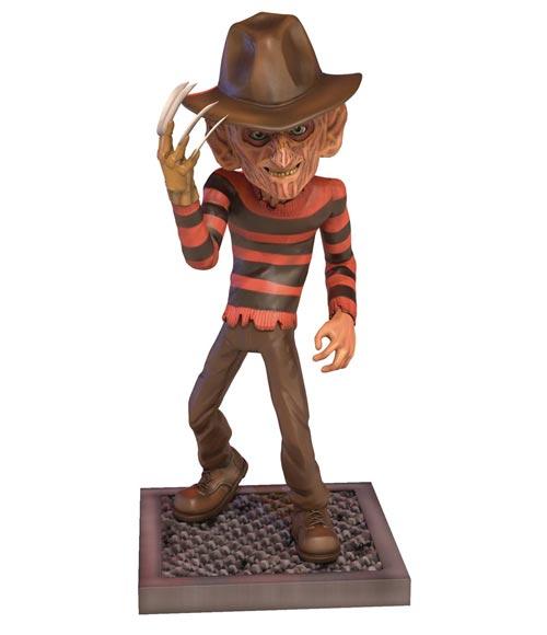 Vinyl Terrorz Freddy Krueger 7 Inch Vinyl Figure