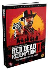 Red Dead Redemption 2: Complete Official Guide