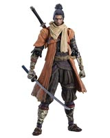 Sekiro: Shadows Die Twice: Sekiro Figma Action Figure