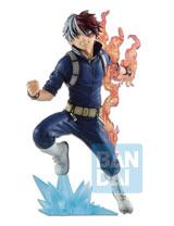 My Hero Academia Go And Go Shoto Todoroki Ichiban Figure