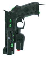 Xbox Boss Battle Light Gun