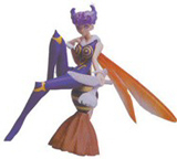 Vampire Savior Series 1 Q-Bee Mini-Figure