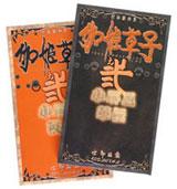 Masamune Shirow Togihime Zohushi No. 2 Folding Artbook