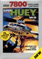 Super Huey HU-IX