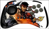 PS3 Street Fighter IV FightPad - Ryu