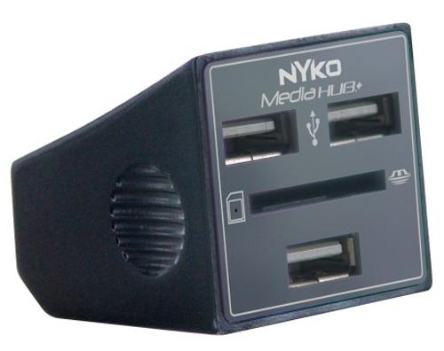 PS3 Media Hub by Nyko