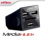 PS3 Media Hub by Nyko