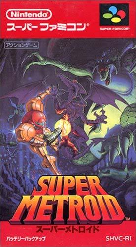 Super Metroid