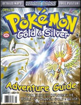 Pokemon Gold/Silver Adventure Guide