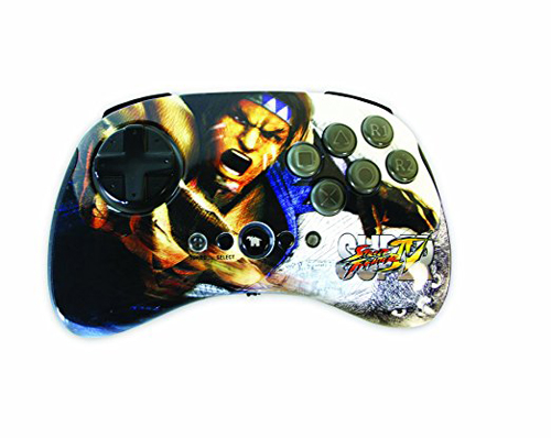 Xbox 360 Super Street Fighter IV FightPad - T. Hawk
