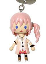 Kingdom Hearts Serah Mascot Strap