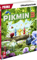 Pikmin 3 Official Strategy Guide