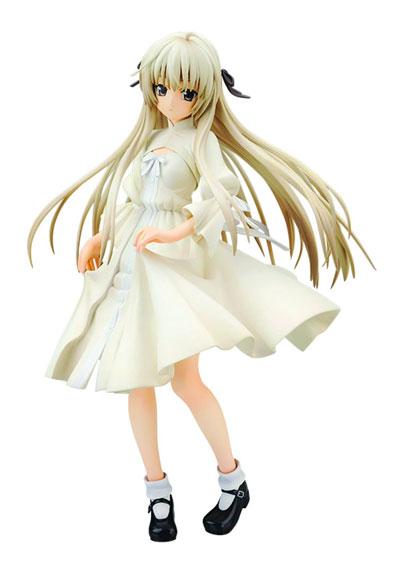 Yosuga no Sora Kasugano Sora 1/8 Scale PVC Figure