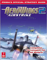 AeroWings 2: Airstrike Official Strategy Guide